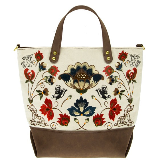 Bambi Tote by Loungefly
