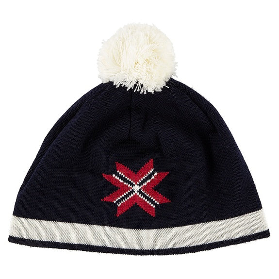 Olympic Knit Hat by Dale of Norway