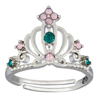 Ariel Shell Crown One Size