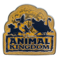 Disney's Animal Kingdom Pin