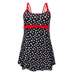 Minnie Dot Swimsuit