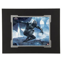 Marvel Black Panther Deluxe Print