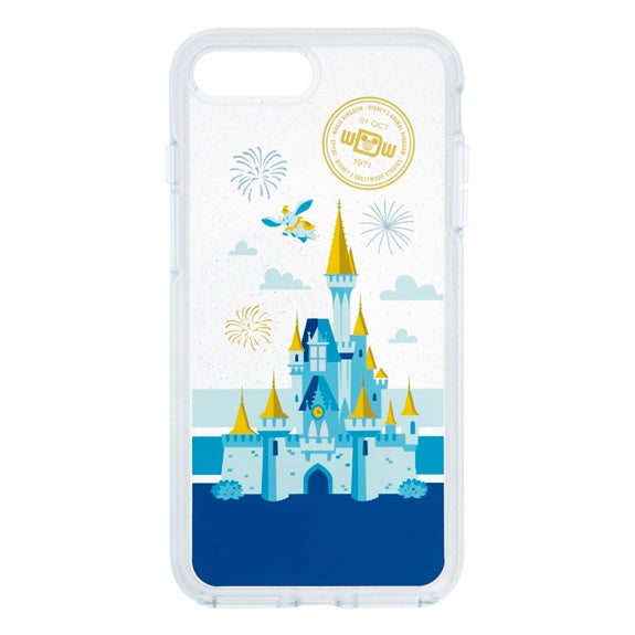Walt Disney World iPhone 7 Plus OtterBox