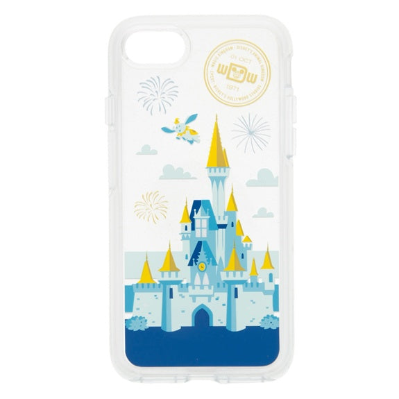 Walt Disney World iPhone 7/6 OtterBox