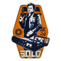 Star Wars Solo Pin