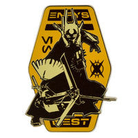 Star Wars Enfys Nest Pin