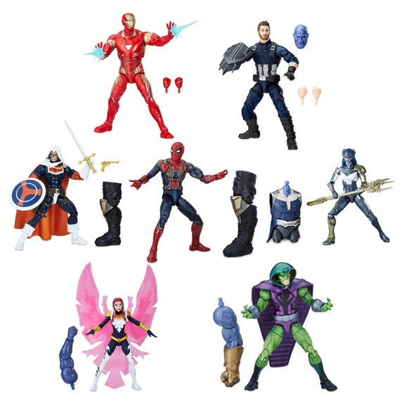 Marvel Avengers Infinity War Figure