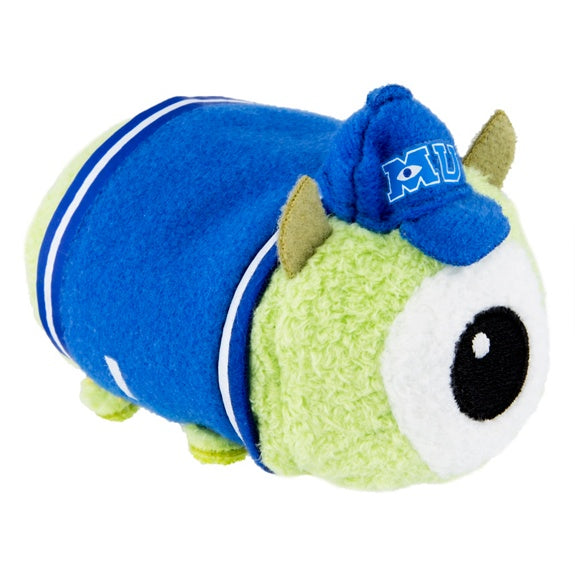 "Monsters University Mike ""Tsum Tsum"""