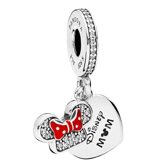 Disney Mom Charm PANDORA Jewelry