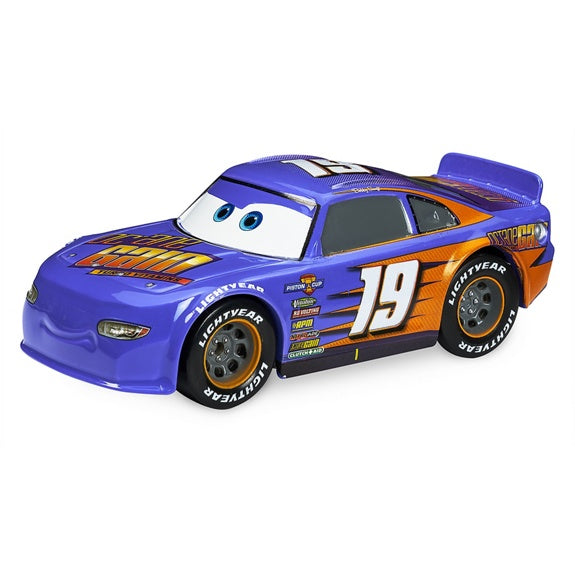 Cars 3 Lee Revkins Die-Cast Vehicle
