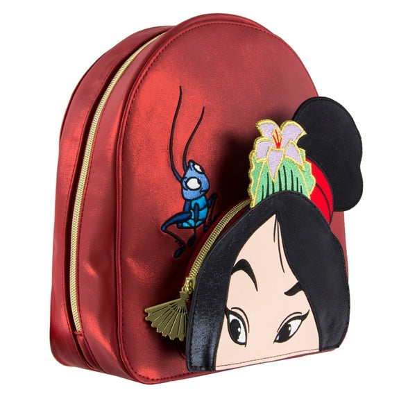 Mulan Backpack by Danielle Nicole