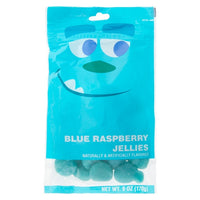 Monsters Sulley Blue Raspberry Candy