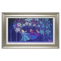 Frozen Fractals Giclee' by Bove