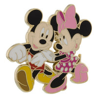Mickey & Minnie Strolling Pin