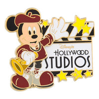Disney's Hollywood Studios Mickey Pin