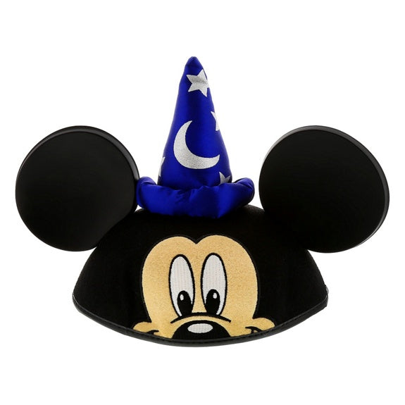 Sorcerer Mickey Ear Hat