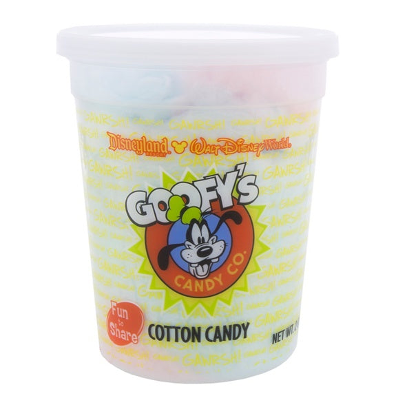 Goofy Cotton Candy Tub 2 oz