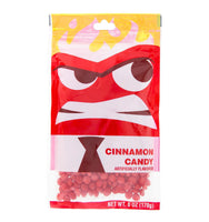 Disney Parks Cinnamon Candy - Anger From Inside Out