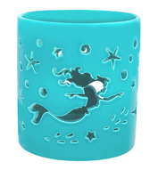 Disney's Ariel Nautical Candle Holder