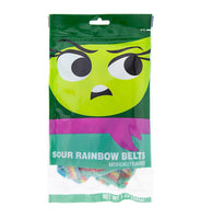 Disney Parks Sour Rainbow Belts- Disgust from Inside Out
