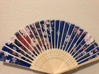 Chinese Fan from Epcot ( Disney World)