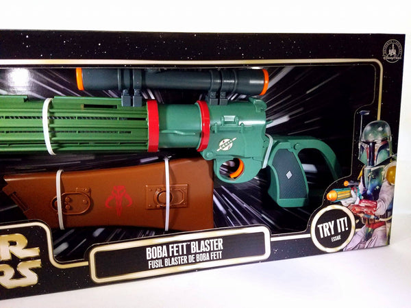 Star Wars Electronic Blaster