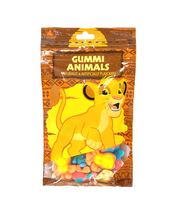 Disney Parks The Lion King Gummi Candy Animals