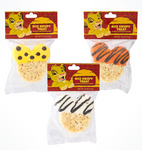 Disney Parks Mickey Animal Crispy Treats