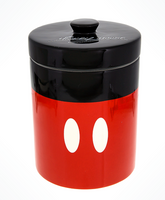 Disney Mickey Mouse Colorful Kitchen Canister