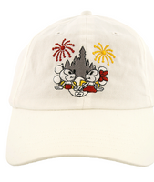 Mickey & Minnie Castle Baseball cap- Adult