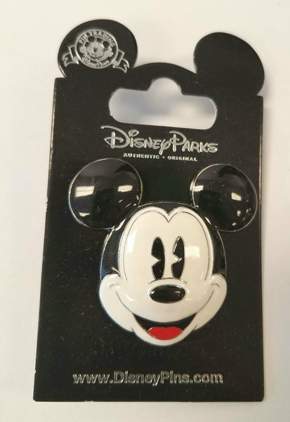 Disney Parks Mickey Pin