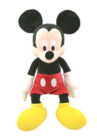 Disney Parks Mickey Mouse Plush 15""