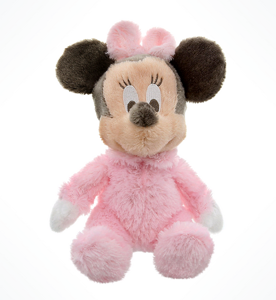 "Disney's Baby Minnie 9""Plush"