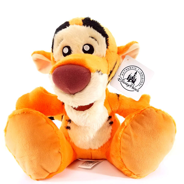 Disney's Big Feet Tigger Plush
