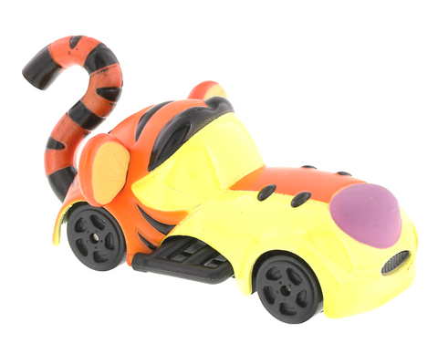 Disney's Tigger Race Car Disney Racers