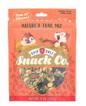 Disney Parks Chip and Dale Nature's Trail Mix