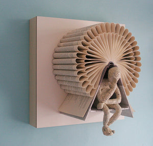 Classy Book Decor Ideas for Your Home