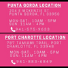 punta gorda shopping, port charlotte shopping, consignment