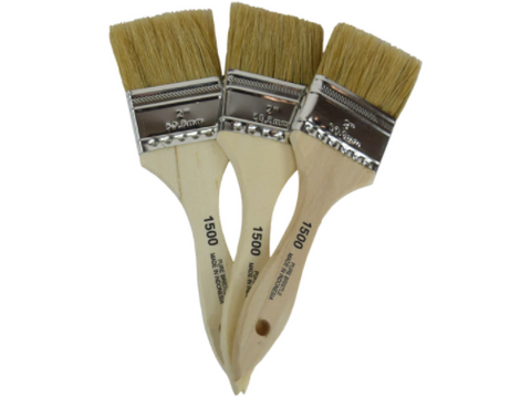 "Dixie Belle 2"" Chip Brush - Funkie Junkies Marketplace"