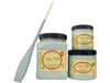 Dixie Belle Chalk Paint Manatee Gray- FREE BRUSH!