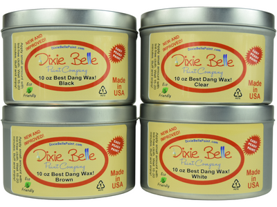 Dixie Belle Best Dang Wax! – Black