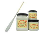 Dixie Belle Driftwood Chalk Mineral Paint-FREE BRUSH!