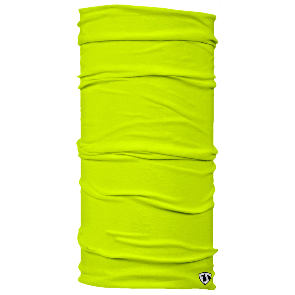 Hi-Vis Yellow / Safety Green