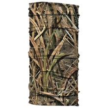 swamp grass green tree brown wetland camo neck gaiter