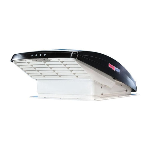 MAXXFAN Deluxe Roof Vent 6200K Manual Lift