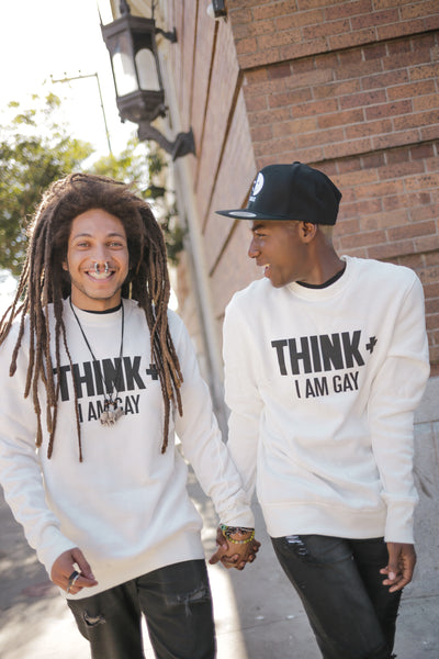 Think+ Campaign