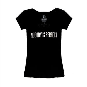 Nobody Is Perfect1
