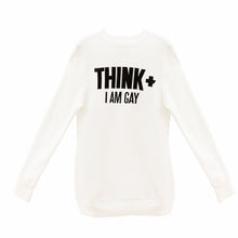 Think + Sweatshirt1