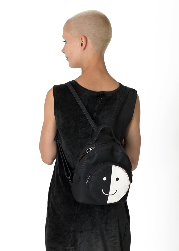 Smiley Backpack_long