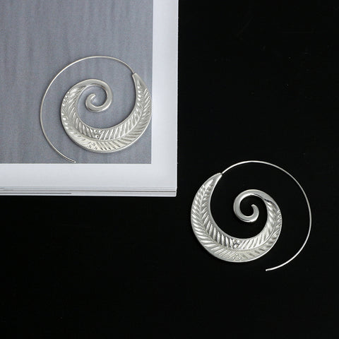 Image of TDUnique multi designer infinity earrings